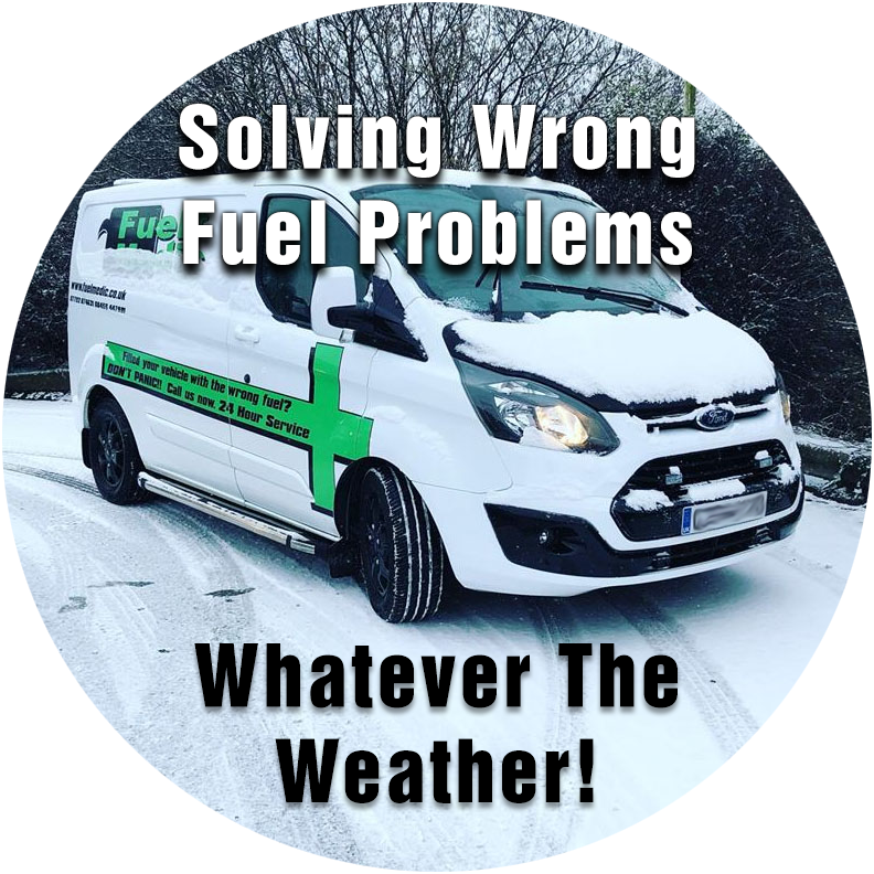 We Can Help Whatever The Weather
